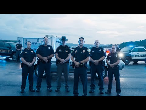 Charleston, WV PD - DUI AWARENESS (Official Video)