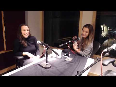 Lily Love and Mike Greco - Dani Daniels Show