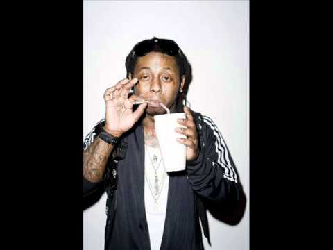 Lil Wayne - Bang Bang Pow Pow ( His Verse Only )