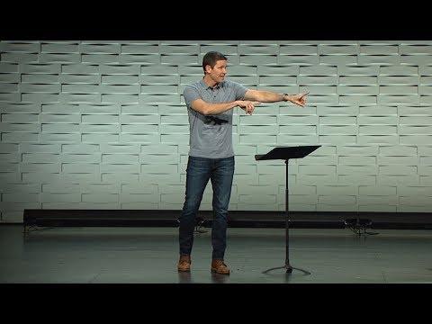 Sermons - Matt Chandler - Celebrating With Him