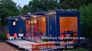 Case din containere și construcții metalice