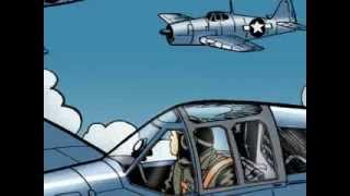 Combat Flight Simulator 2 intro