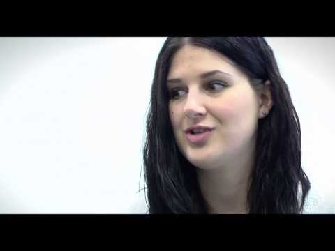 Mara Petrescu - BA(Hons) Multimedia Journalism