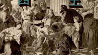 LEGENDARY HEROES vol.22 アラリック(Alaric I)MV