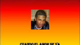 Cuando el Amor se va - Ray Santiago - DJ Marlong Son y Sabor