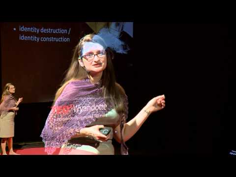 10,000 hours -- sitting with failure: Laura Isaac at TEDxWyandotte