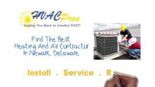 Video Air Conditioning Installation - HVAC Wilmington DE download MP3, 3GP, MP4, WEBM, AVI, FLV Agustus 2018