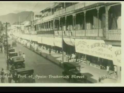 Portait of Trinidad Pt. 1
