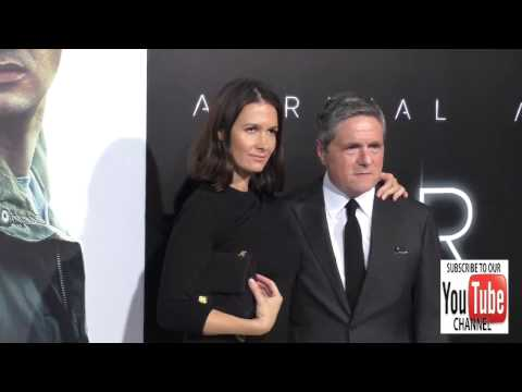 Brad Grey at the Arrival Premiere at Regency Village Theatre in Westwood