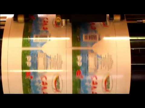 LFS 10 Digital Die Cutting 1500 Labels 70x120 mm