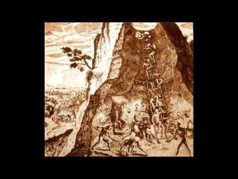 Quimantu - Misa De Los Mineros  'Kyrie'