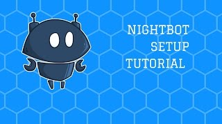 How To Use Nightbot On Youtube 2017