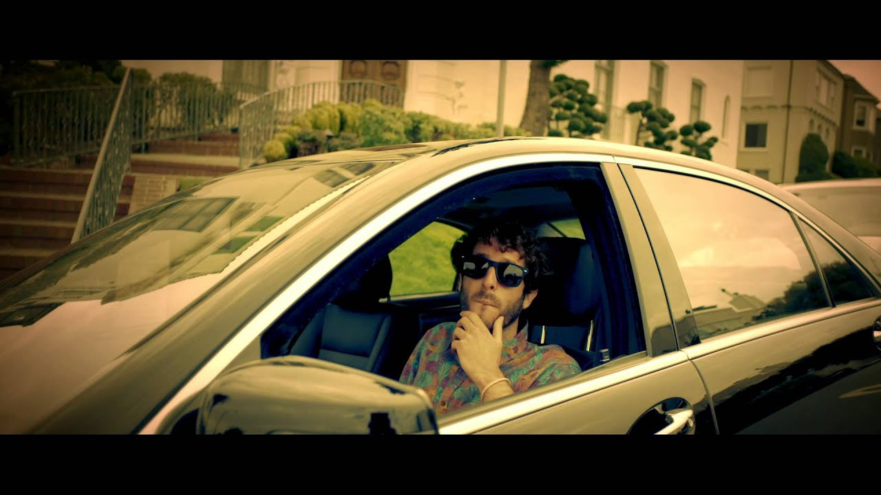 Car Money Watch Wallpaper Lil Dicky Jewish Flow Official Video Youtube