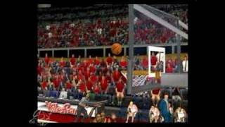 NCAA Final Four 2003 PlayStation 2 Gameplay_2002_10_07_1