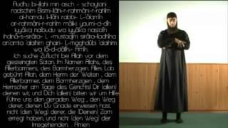 Wie bete ich? - Das 5. Gebet - Al