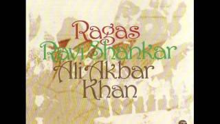 Ravi Shankar & Ali Akbar Khan - Raag Palasi Kafi