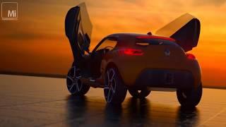 Avilline Smart LIFT. Электропривод багажника для Renault Kaptur.