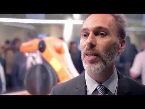 Siemens en un minuto: ¿Qué es la industria 4.0?