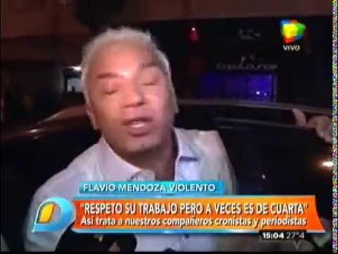 Rial le respondió a Mendoza: Cada vez que necesitabas de estos programas venías