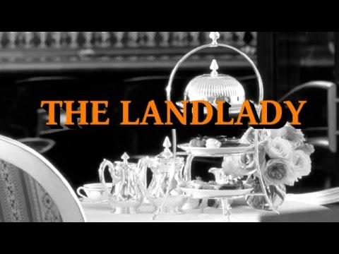 "EAIH - Emily Reads Horror - ""The Landlady"" by Roald Dahl"