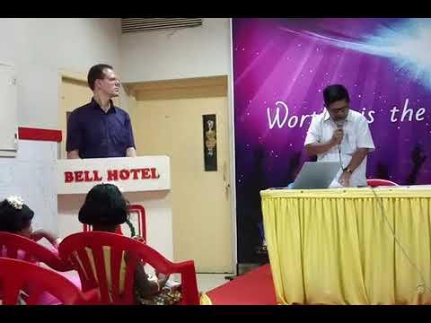 26.8.2017 Madurai Bell Hotel..Gandhiji and Aurobindo..Life comparison.