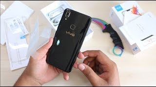 Vivo V9 Youth Unboxing, Camera, Features | Is it really for Youth?