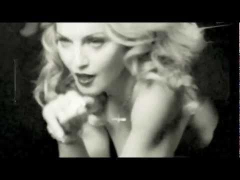 Madonna Fragrance