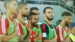 الصين : براعة عزف النشيد الوطني المغربي من طرف الصينين تبهر المغاربة و الفسبوكيون معجبوون.