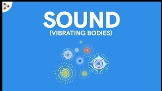 Physics - What produces Sound?