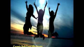 Cosmic Belt Feat Ella Story - Do You Feel Alright (Breakbeat Dub)