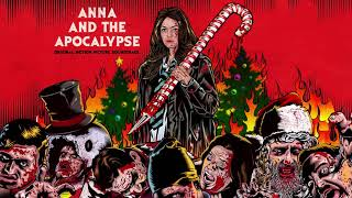 Anna And The Apocalypse - Break Away (Official Audio)