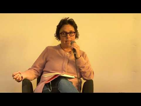 Gabriella Coleman -  Aaron Swartz Day Panel