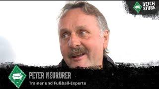Peter Neururer und Hans Sarpei über Werder und perverse Ablösesummen