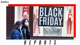 Breaking Down The Bleak Future Of Black Friday  | Forbes