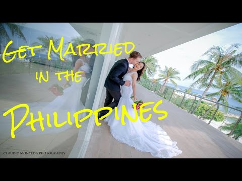 The best place to get married in the Philippines!