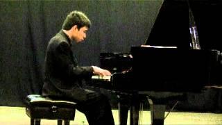 Felix Mendelssohn - Rondo Capriccioso Op. 14 - Enzo