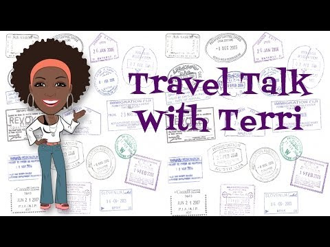 Travel Talk With Terri Hotel vs Apartment Rental