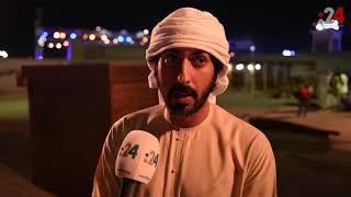أجمل اللقطات من مهرجان الشيخ زايد التراثي