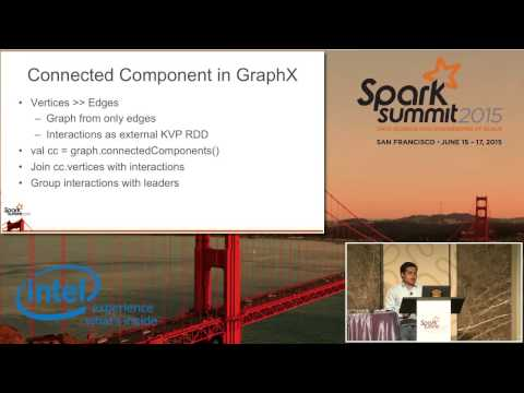 Automated Machine Learning Using Spark Mllib to Improve Customer Experience