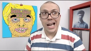 Malibu Ken - Self-Titled ALBUM REVIEW