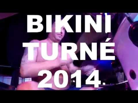 BIKINI TURNÉ 2014 trailer