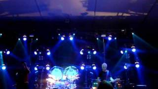 Golden Earring live She Flies on Strange Wings