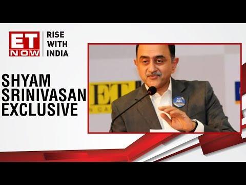 Big Bank Merger - Threat To Private Banks?   Shayam Srinivasan to ET Now