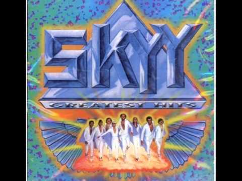 Skyy - Love Is Blind