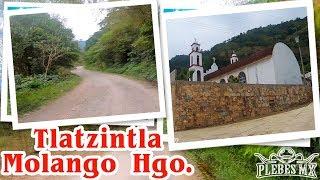 Tlatzintla Molango Hidalgo - Trio recuerdo a Hidalgo -Trio Dinastia Hernandez