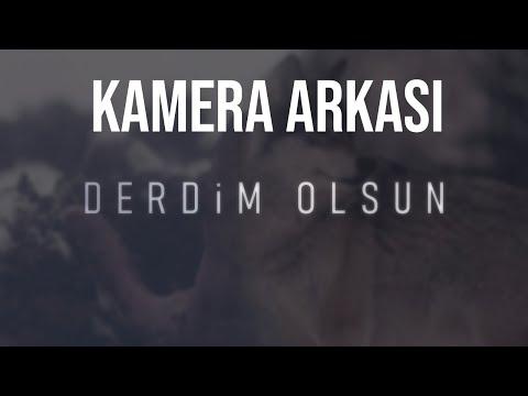 Reynmen - Derdim Olsun (Kamera Arkası)