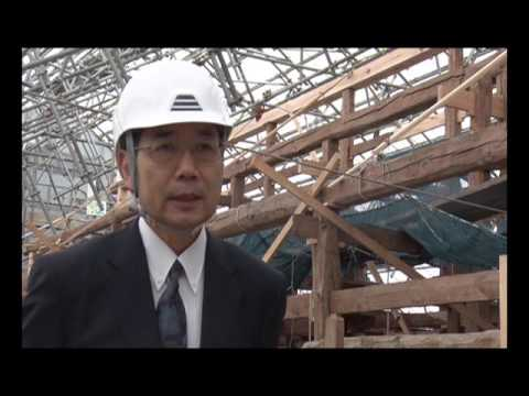 094_Developped technology for constraction & water supply by TVK Cambodia