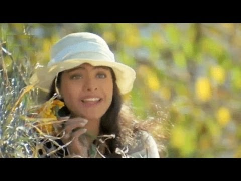 A R Rahman Hit Song - Aawara Bhawren Jo Hole Hole Gaaye, Kajol, Sapnay Song