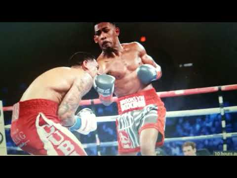 DANNY JACOBS VS LUIS  CUBA ARIAS POST FIGHT REACTION!!!