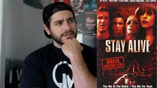Stay Alive (2006) Movie Review
